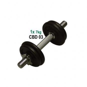 Činka nakládací jednoruční - 7 kg