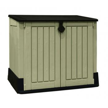 Zahradní skříňka STORE - 110 x 130 x 74 cm