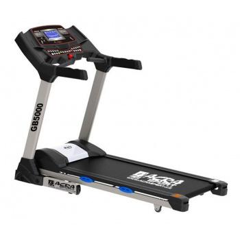 Profi běžecký pás s elektrickým náklonem GB6000