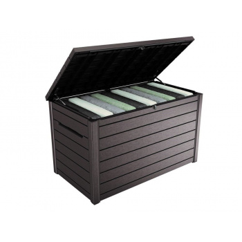 Úložný box ONTARIO 870l - hnědá