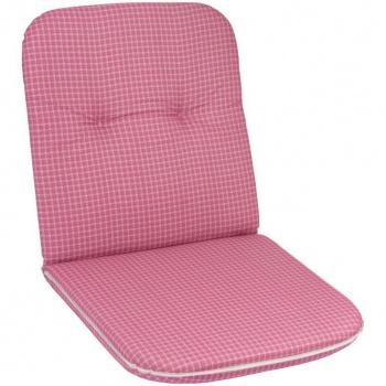Sedák na nízké křeslo SCALA NIEDRIG růžová 40335-390