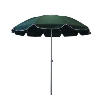 Slunečník LAMINÁT 250cm zelený