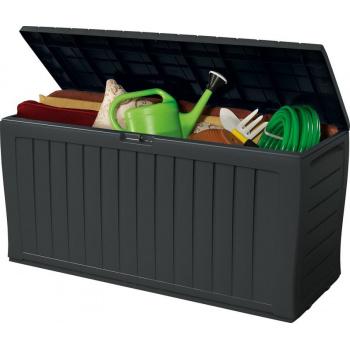 Plastový úložný box MARVEL - 270 L